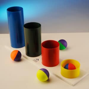 Saebo Four Tier Ball Activity