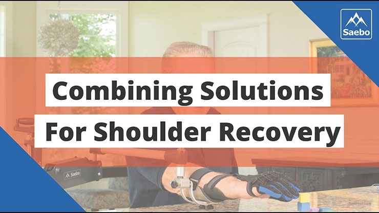 Combining Solutions For Shoulder Recovery