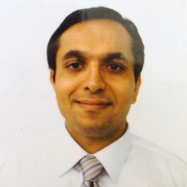 Dr. Prashant Dinesh