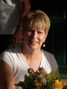 Marjorie Mitchell