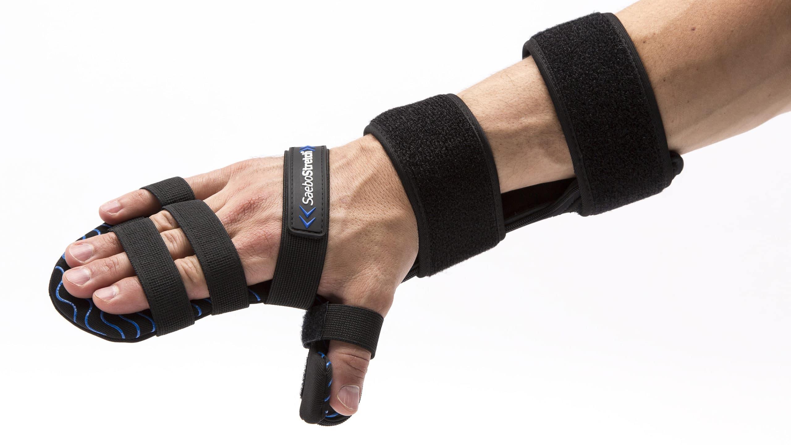 Saebostretch, Dynamic Resting Hand Splint
