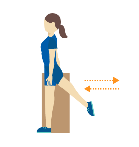 At Home Leg Exercises For Stroke Recovery Patients