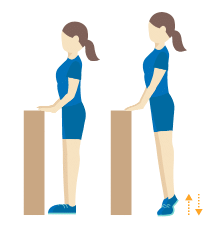 Stability Balance Exercises For Stroke Recovery- Saebo