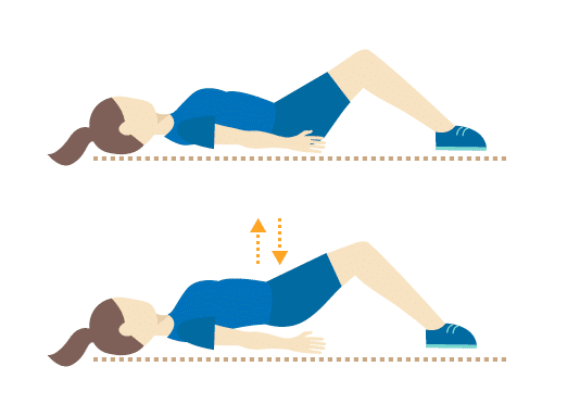 Stability Core Exercises For Stroke Recovery Saebo