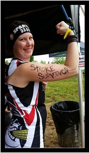 Image Of Stroke Survivor