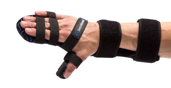 Saebo-StretchSaebo-Flex Benefits of Gloves And Dynamic Splints For Stroke Rehabilitation