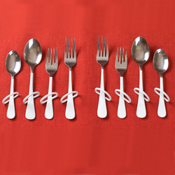 Finger Loop Utensils