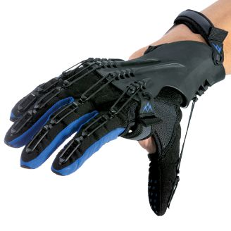 Saebo-Glove for reducing stoke pain