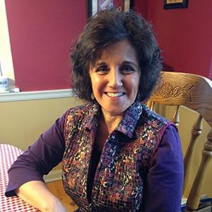Tracy Monhart