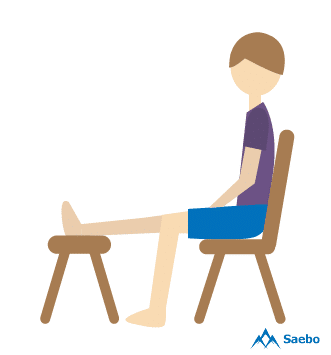 11-Seated Hamstring Stretch