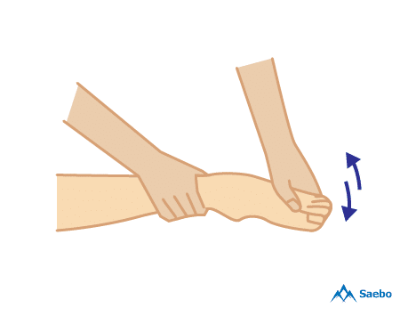 7-Ankle Rotation