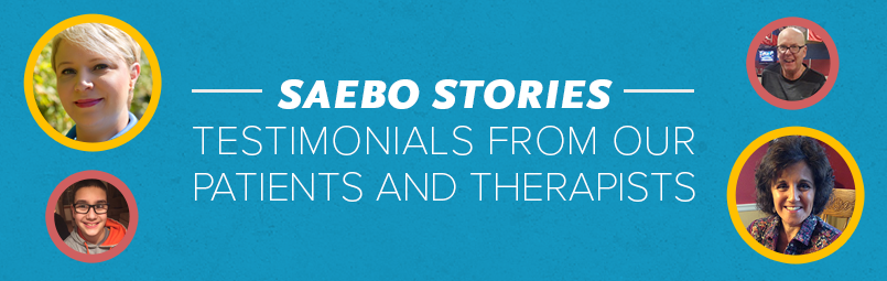 Testimonials from our Patients and Therapists-blog