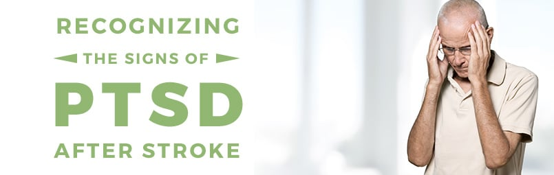 Signs of Ptsd After Stroke