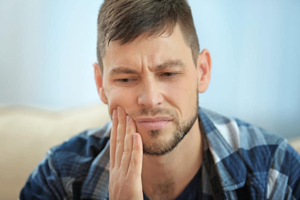 Hurt Tooth, Hidden Connection Between Gum Disease and Stroke
