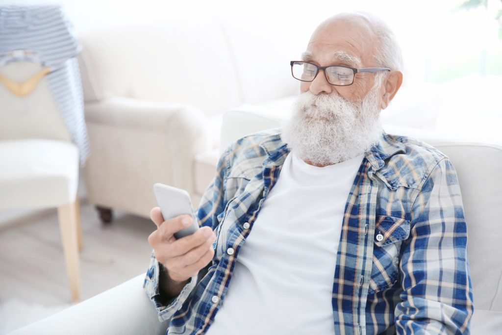 Best Apps for Vision Loss in Stroke Survivors