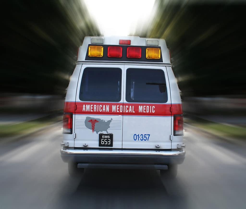 Stroke Emergency Help