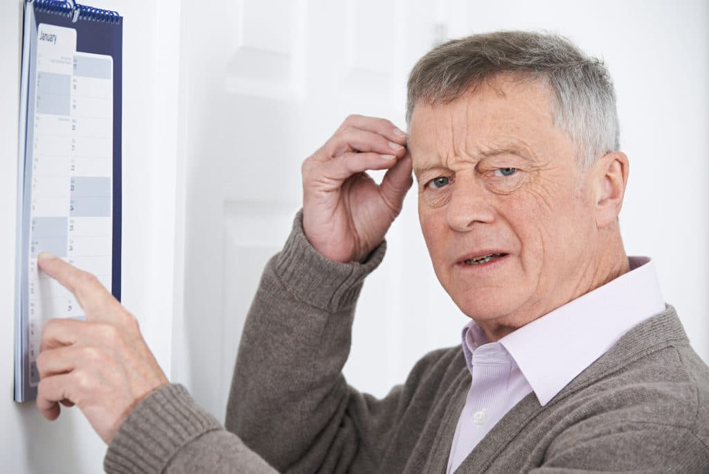 Memory Loss After Stroke
