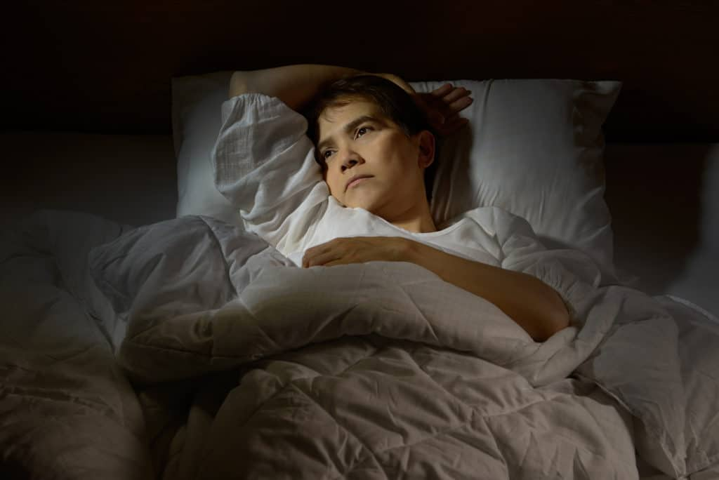 Sleep After A Stroke The Key To Faster Recovery | Saebo