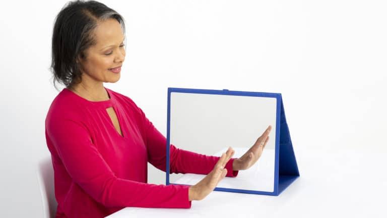 Saebo Mirror Box