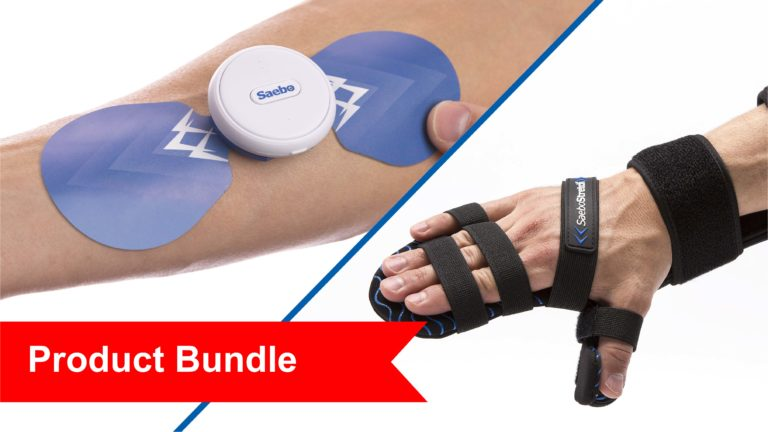Spasticity Treatment Kit