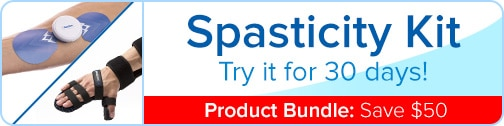 Spasticity Treatment Kit