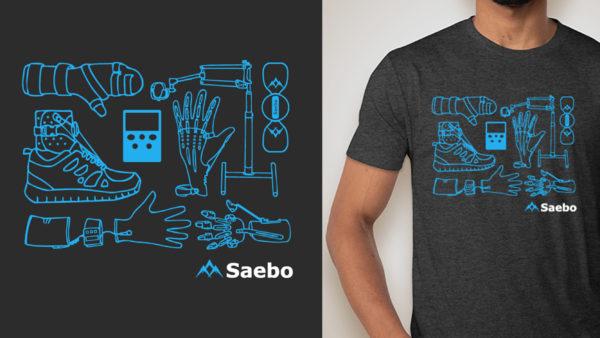 Saebo T-Shirt